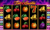 Fruit Sensation