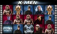 X-Man Slot
