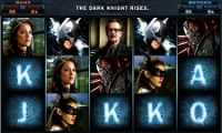 Microgaming's Dark Knight Rises