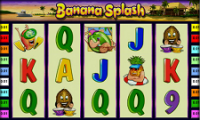 Spiele Banana Splash