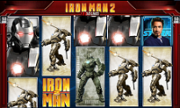 Iron Man 2