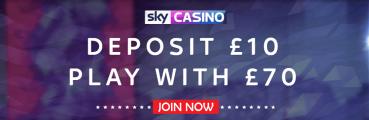 Sky Casino UK