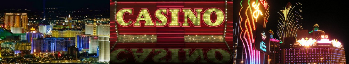 online casino world
