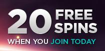 BGO Free Spins