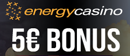 Energy Gratis Bonus