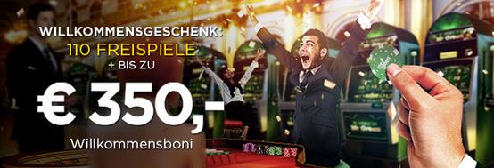 Mr Green 100 Freispiele