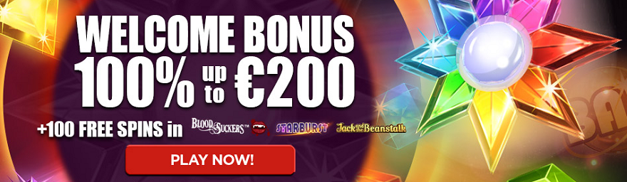 Next Casino Free Bonus