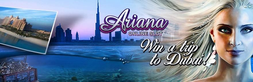 Ariana Dubai Energy