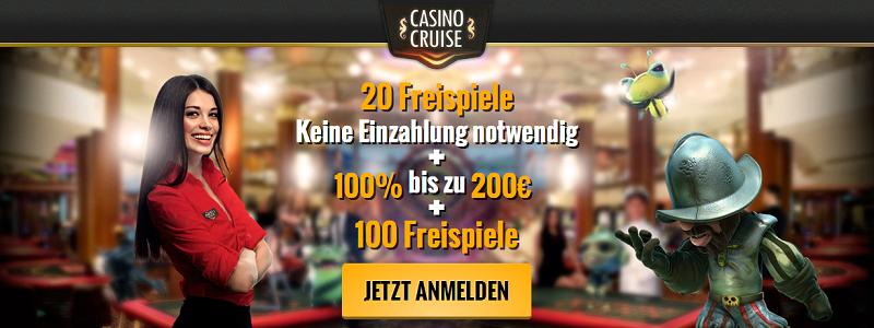 Casino Cruise gratis spielen