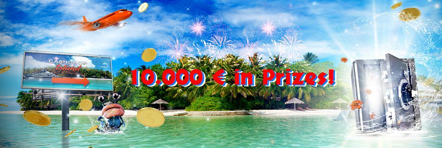 Casino Cruise 10.000 €
