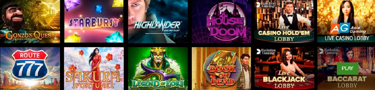 Futuriti Casino Slots
