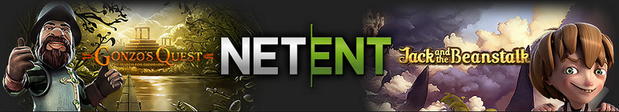 Netent Best Casinos