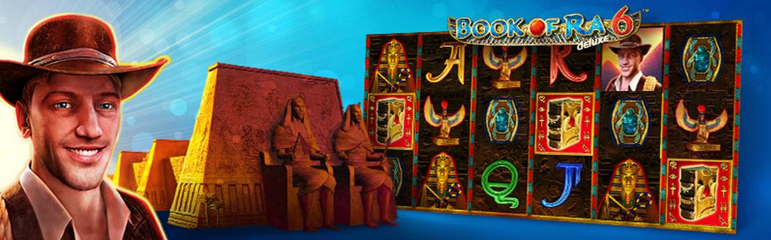 Casino Fantasia Novoline