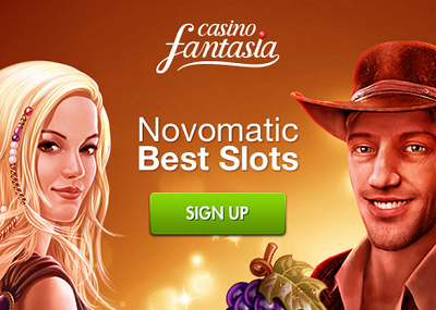 Novoline Slots
