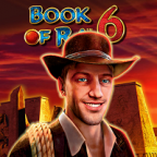 Book of Ra 6 Bonus