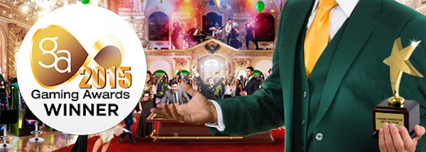 Mr Green Bestes Online Casino