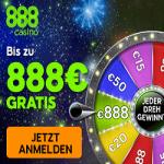 888 Gratis Bonus