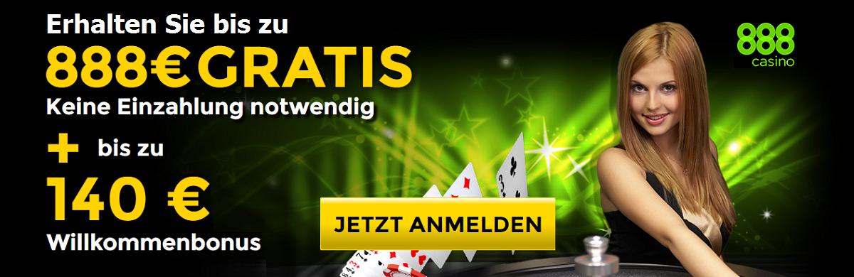 gratis bonus casino online