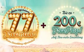 777 Casino Gratis Freispiele