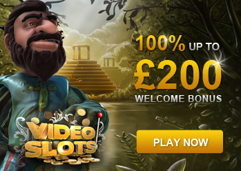 Video Slots Casino Bonus