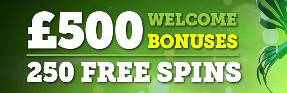 online casino welcome bonus casino lucky lady