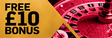 Betfair Casino UK Welcome Bonus
