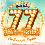 777 Casino Freeplay