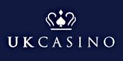 UK Casino Logo