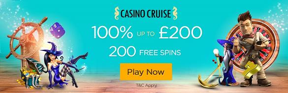 Casino Cruise UK