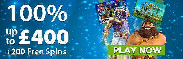 Casino.com Free UK Bonus