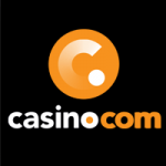 Casino.com - £100 Bonus and 20 Free Spins No Deposit