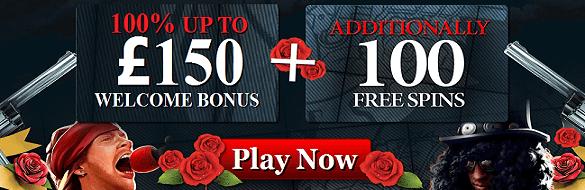 Energy Casino Free Spins UK