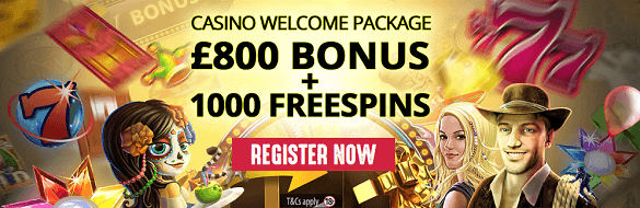 LVbet Casino UK Free Bonus