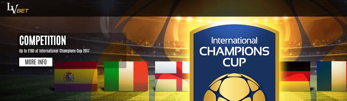 LVbet Sportsbetting Champions Cup
