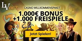LVbet Casino Novoline Spiele