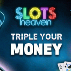 Slots Heaven Casino UK