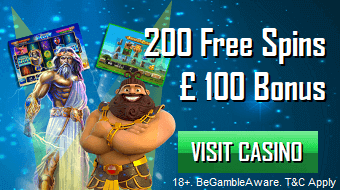 Casinocom Free Spins Sign Up UK Bonus