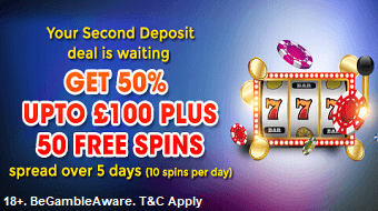 Spinsvilla Casino Sign Up Bonus