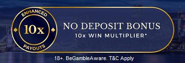 UK Casino Free Bonus Multiplier