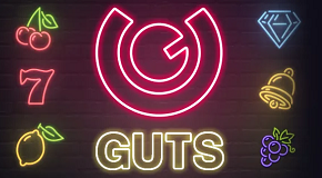 UK Bonus Guts Casino